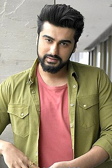 I can be moody : Arjun Kapoor