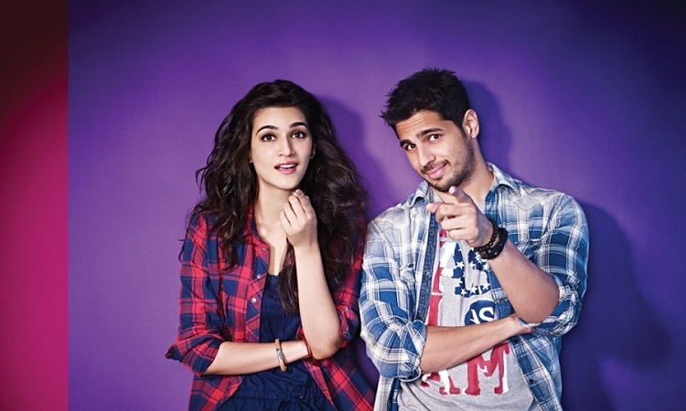 Ek Villain sequel: Kriti Sanon, Sidharth Malhotra to join forces?