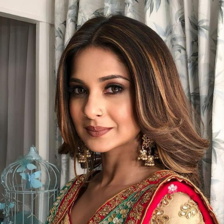 Jennifer Winget back with `Bepannah`