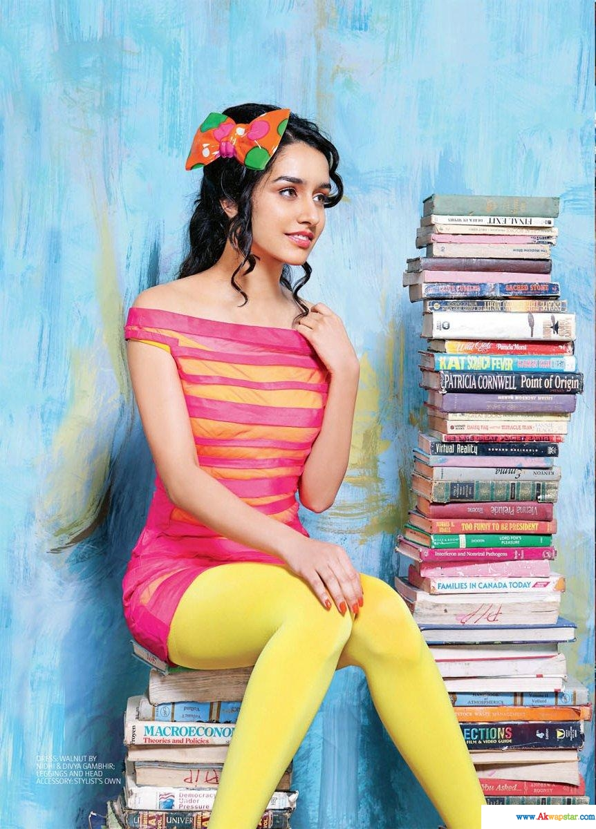 Shraddha Kapoor treats her fans with doodles!
