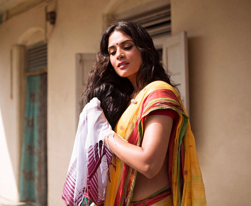 Revealed! details of Richa Chadha's role in '3 Storeys'