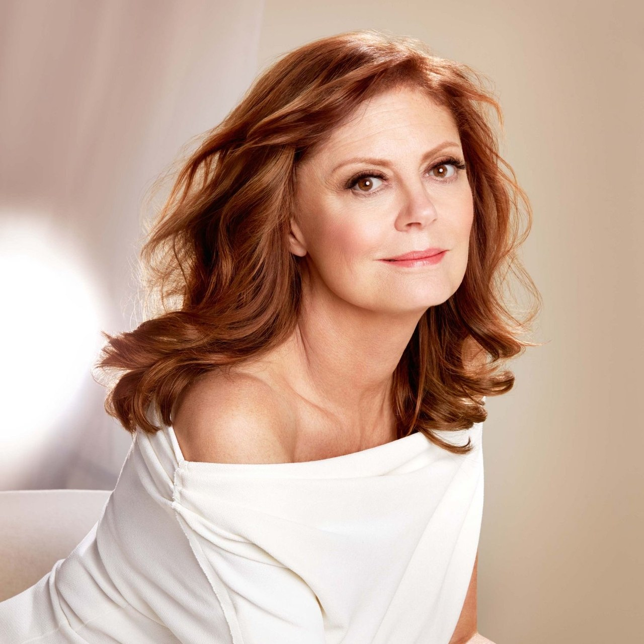 Susan Sarandon credits Hollywood's sexism to corporatisation