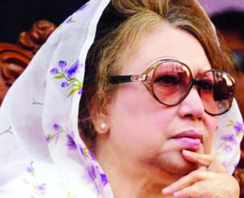 Khaleda files appeal