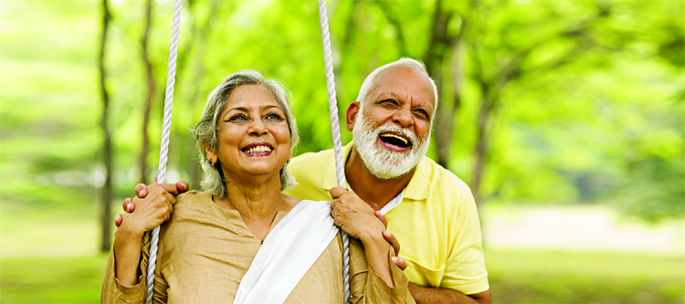Even light, no-sweat exercise can prolong life for senior citizens