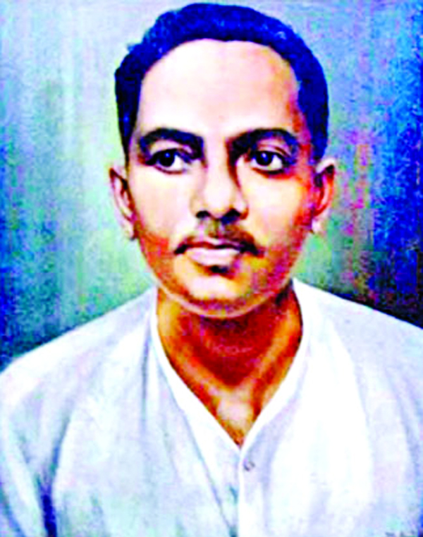 A major Bengali poet Jibanananda Das