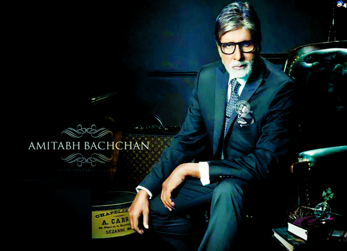Amitabh touts Blackmail trailer as must watch!