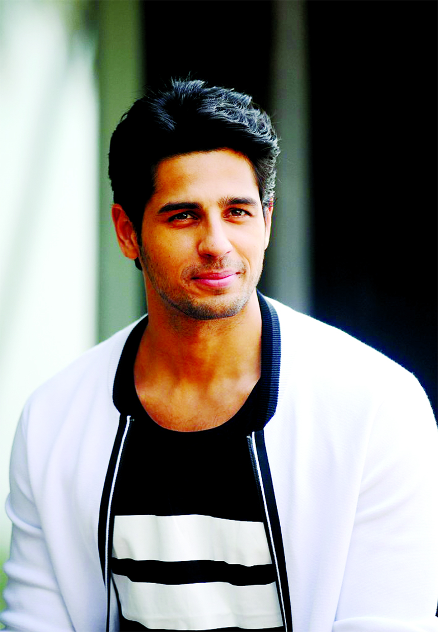 Sidharth Malhotra on Kargil martyr's biopic: This film means a lot to me