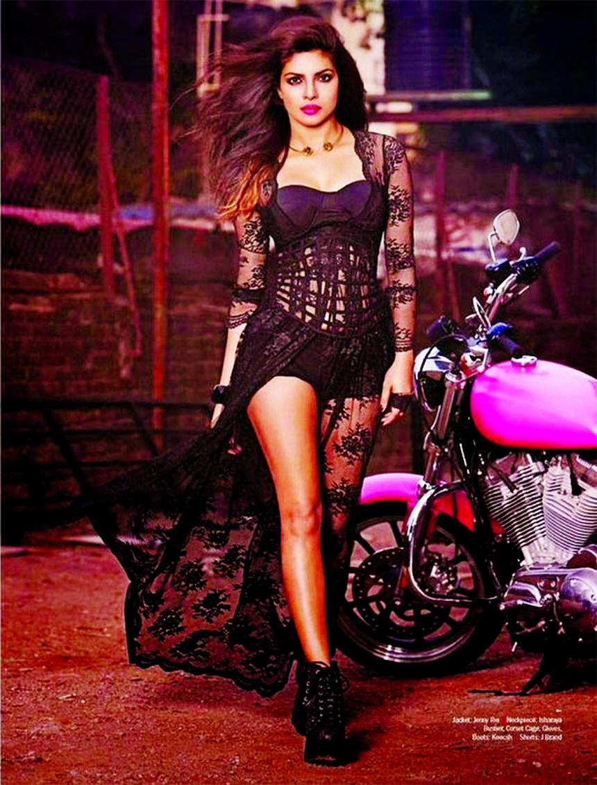 Priyanka Chopra terminates contract with Nirav Modi, not suing him yet