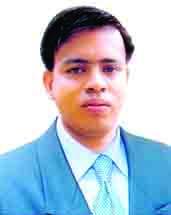 Ehsanul Haque obtains M.Phil degree