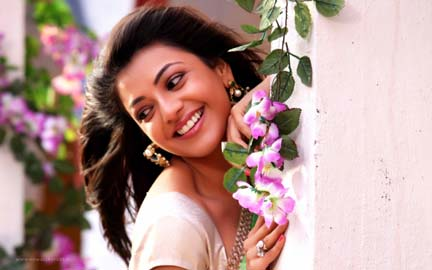 I choose the best from whatever is offered to me: Kajal Aggarwal