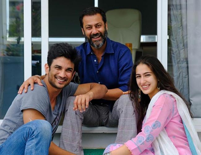 Abhishek Kapoor, Sara & Sushant's Kedarnath is on course!