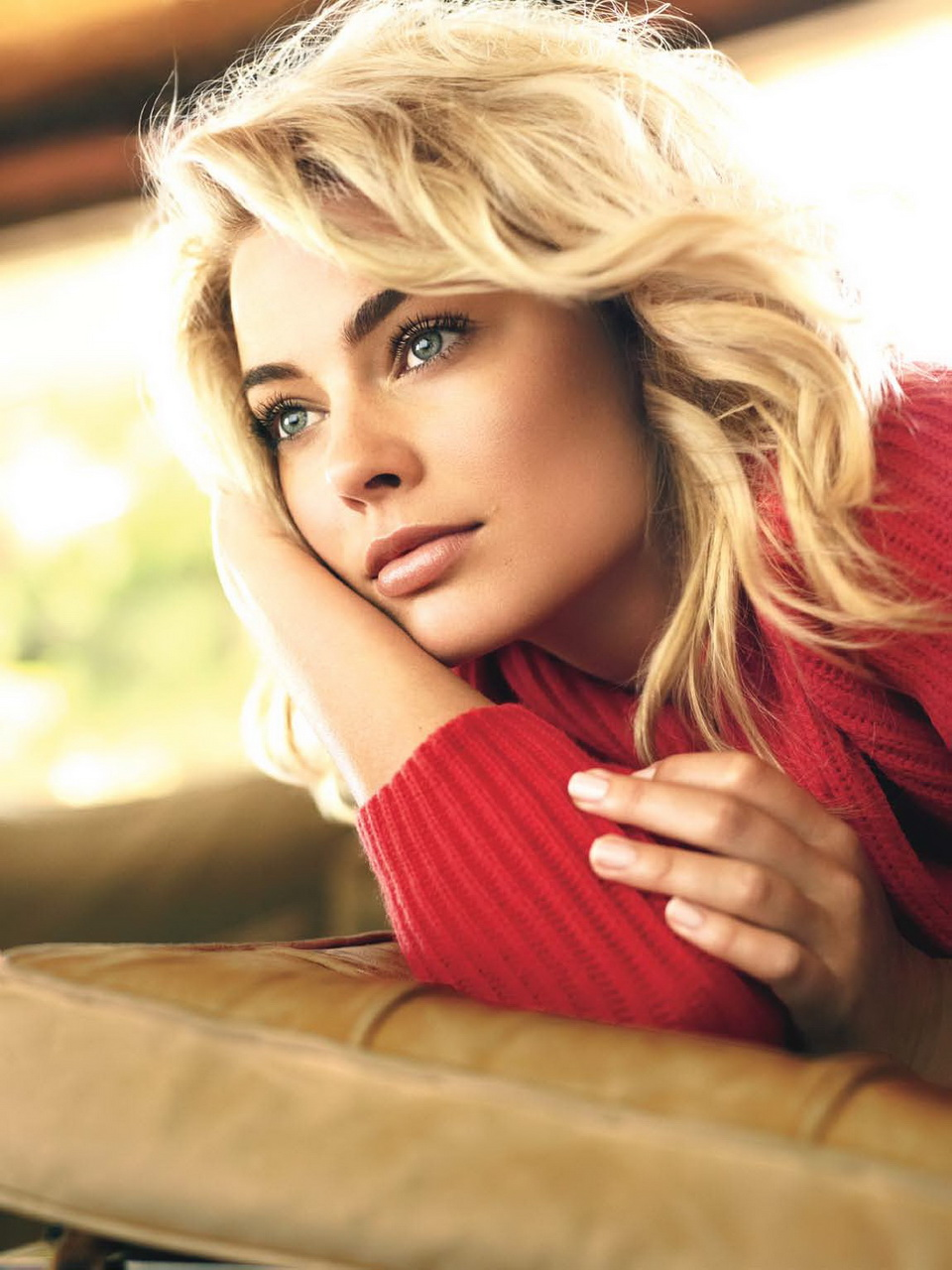 Watching Marilyn Monroe movie breaks my heart because they're misogynistic: Margot Robbie