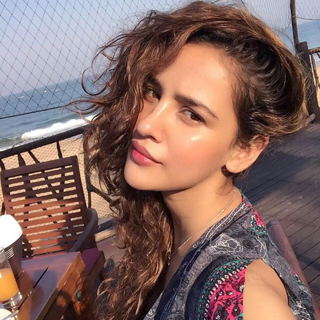 Aisha Sharma Is All Set For A Grand Debut Opposite John