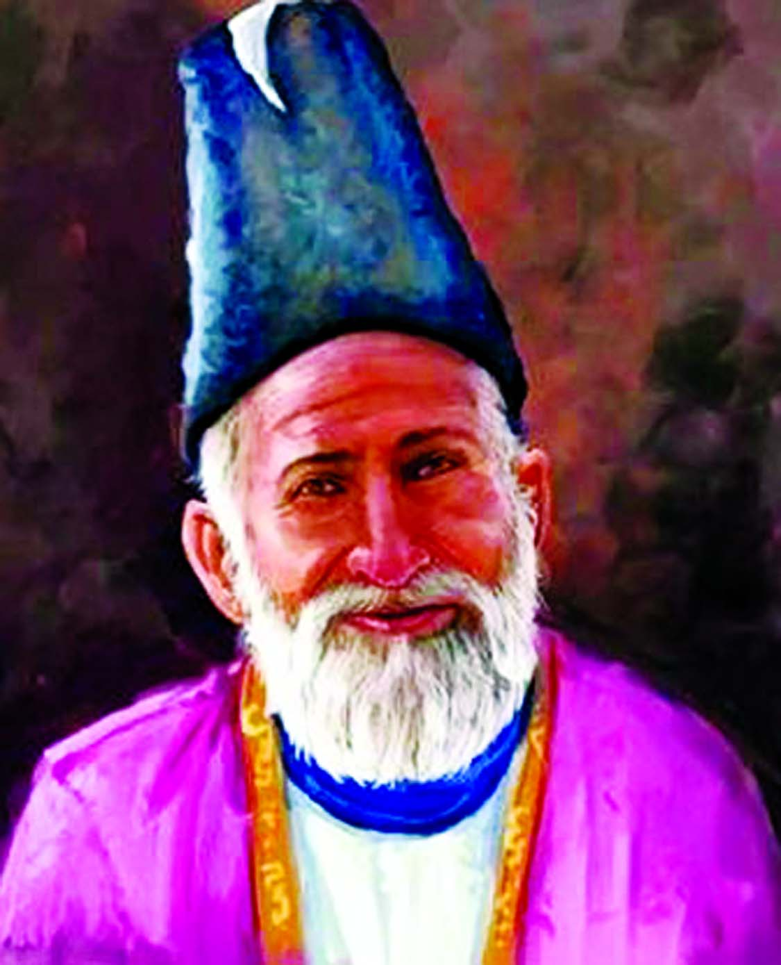 Image result for Mirza Ghalib