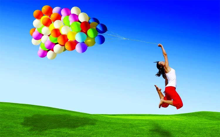Happiness Through Self Awareness