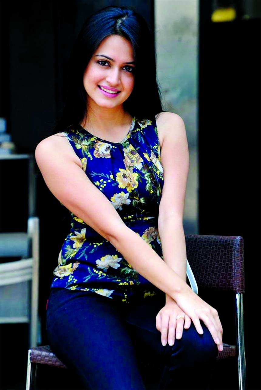 Kriti Kharbanda can't be 'instructed' to fall in love