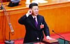 Xi re-elected as President for life