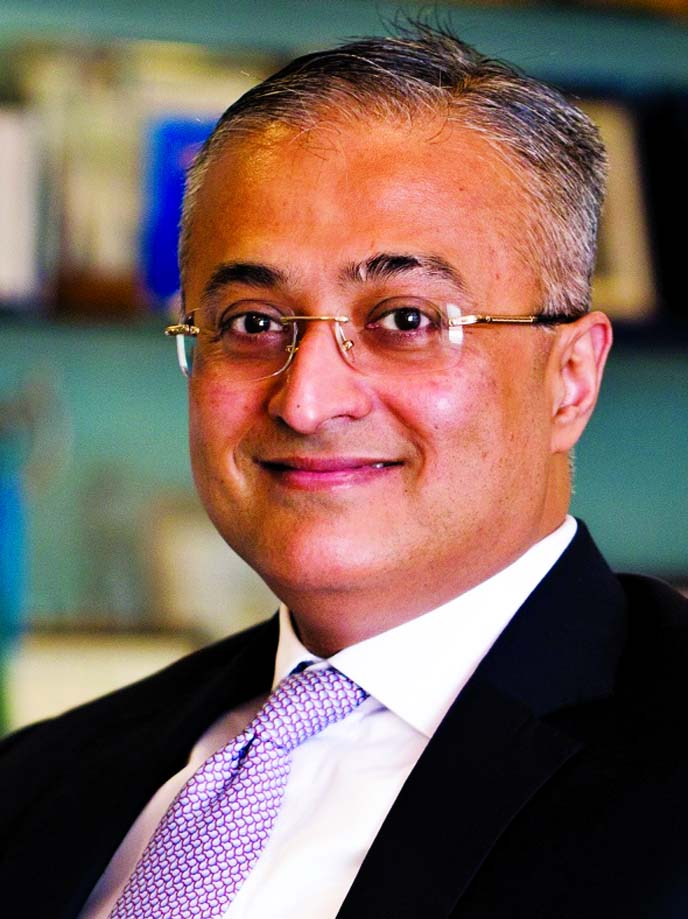 StanChart appointes Enamul Huque as GB Head