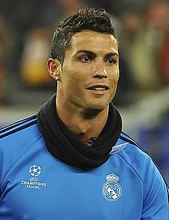 Self-belief is key to success: Ronaldo