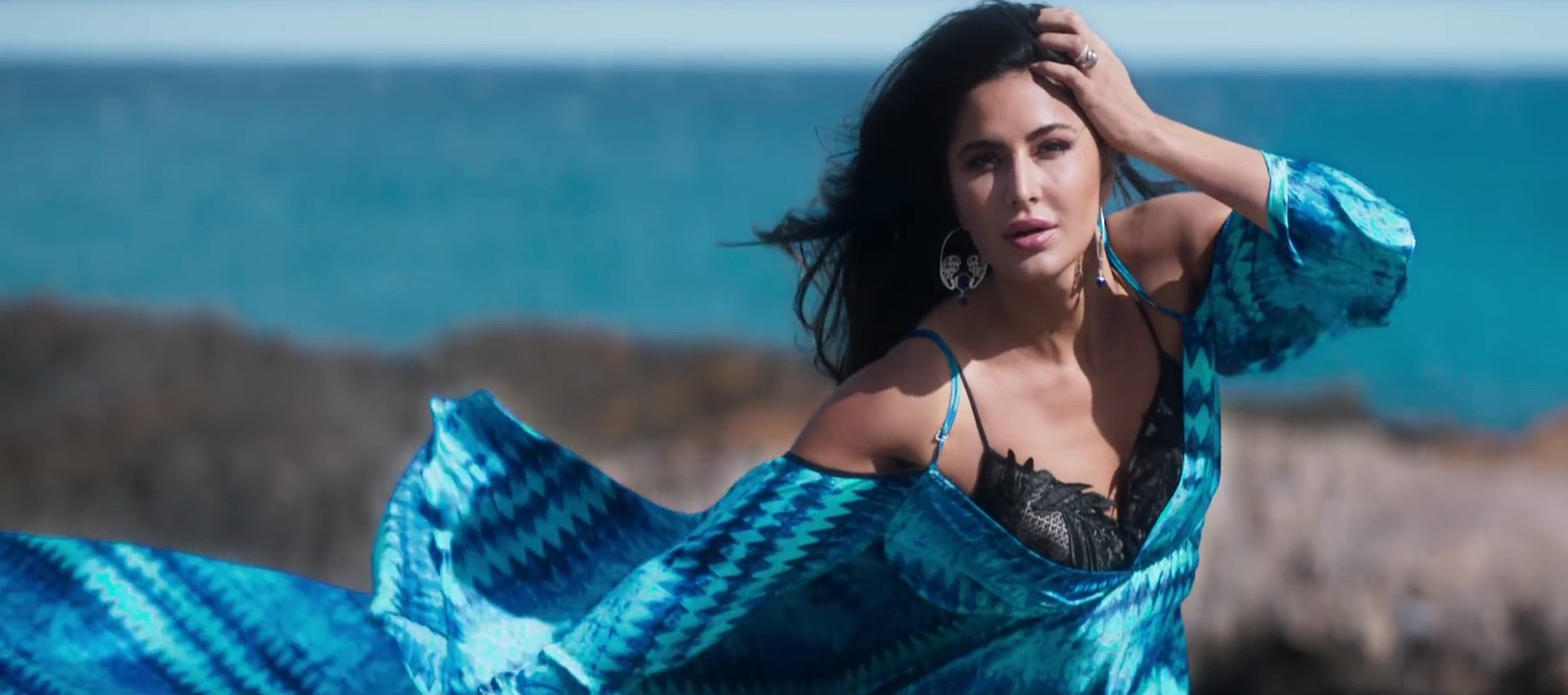 Katrina Kaif is Bollywood`s most popular actress globally