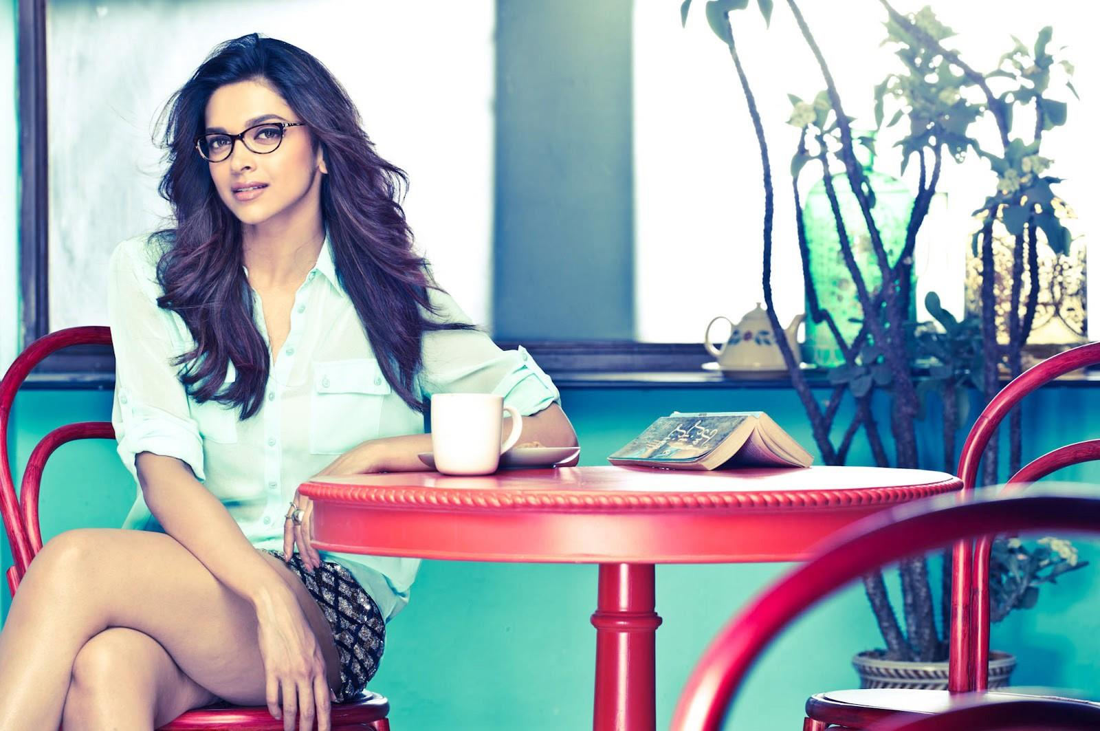 Deepika Padukone is queen of Instagram!