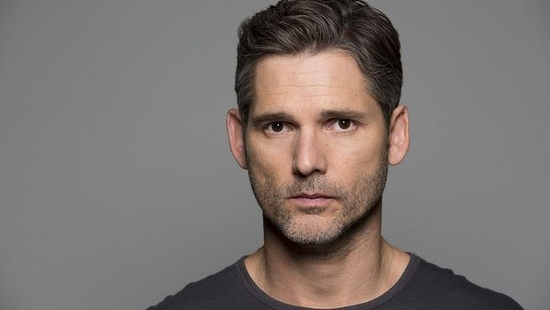 Eric Bana took no time to say yes to 'The Forgiven'