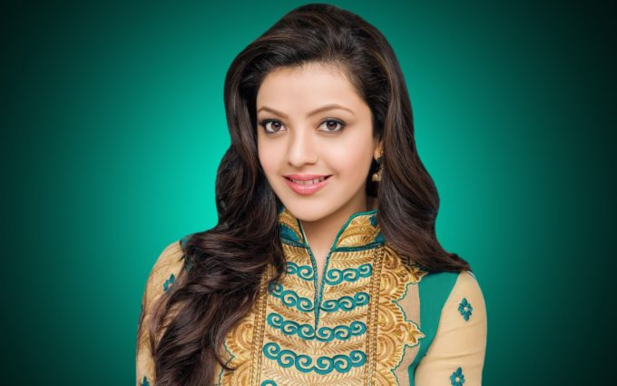Until Magadheera, I was confused about a career in films: Kajal Agarwal