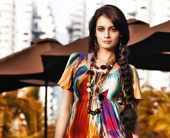 Better stories needed for pay parity in the industry: Dia Mirza