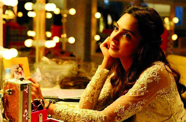 Karan Johar could have cast any actor in his film: Kiara Advani