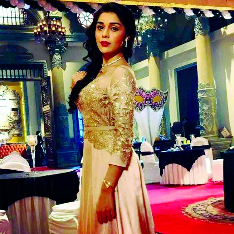 Television has the power to address pertinent social issues: Eisha Singh