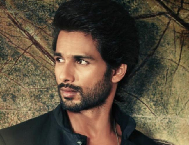 Shahid and Imtiaz's film takes a backseat for now!