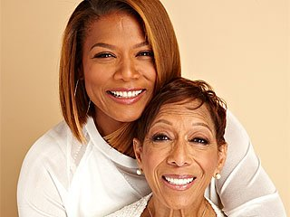 Queen Latifah's mom, Rita Owens, dies