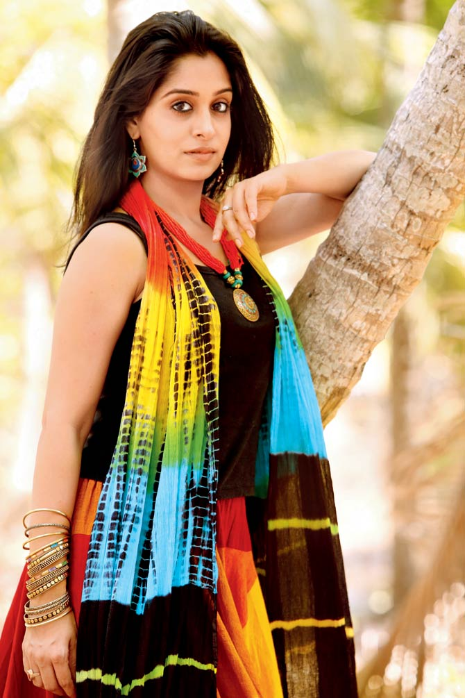 Dipika Kakar was being called for a role in JP? Dutta`s Paltan