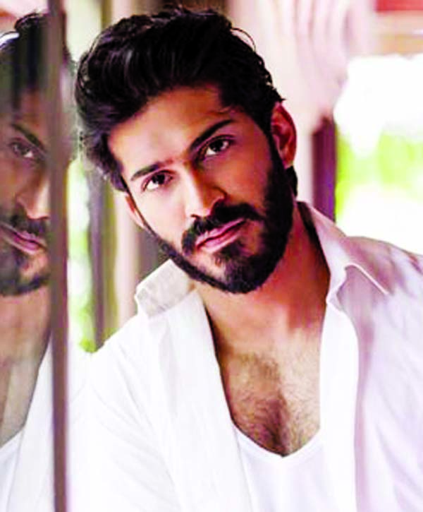 Harshvardhan to prep with his father!
