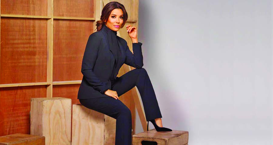 Eva Longoria 'overwhelmed' over Hollywood Walk of Fame honour