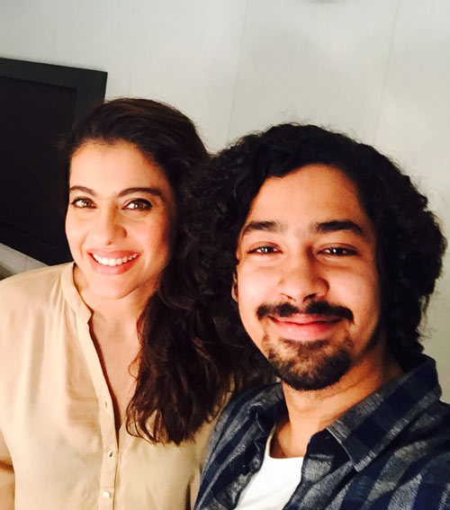 Nat'l Award winner Riddhi Sen is Kajol's reel-life son in Eela