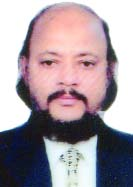 FF Faruk Gani dies
