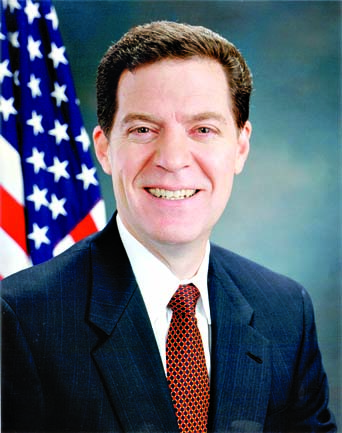 More US actions against Myanmar coming: Brownback