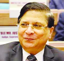 71 MPs submit impeachment notice against Indian CJ