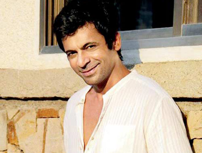 Sunil Grover joins the cast of Bharat