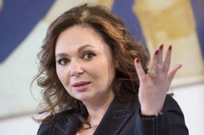 Russian lawyer questions Mueller`s tactics