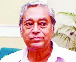 Poet Belal Chy passes away