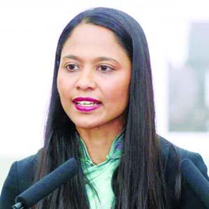 Rana Plaza was a man-made disaster: Rushanara