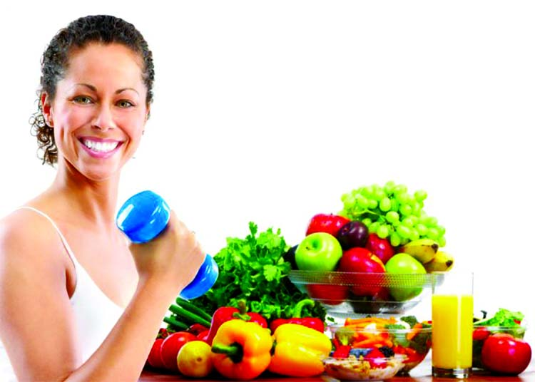 Healthy lifestyle might help to prevent cancer