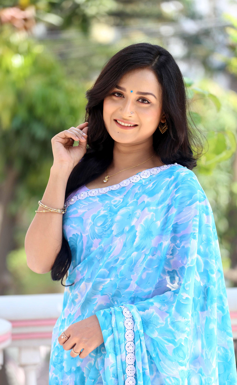 Sallha Khanam Nadia's two Eid serials