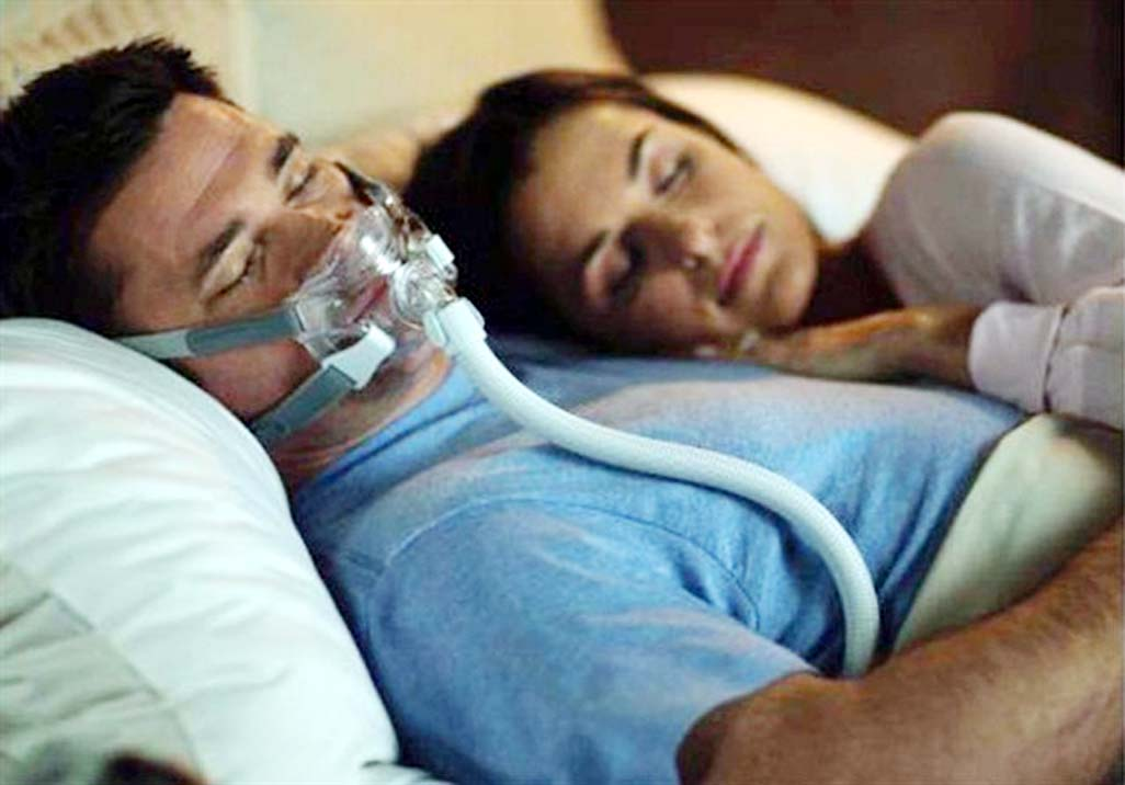Sleep apnea patients may not always need specialists