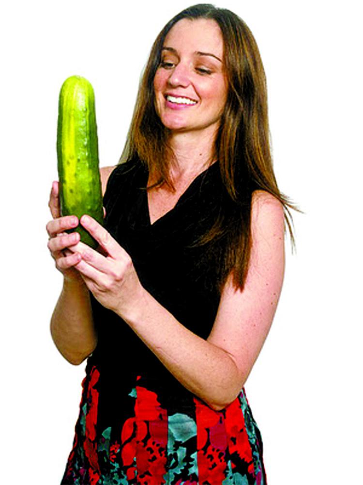 Wonderful benefits of cucumber