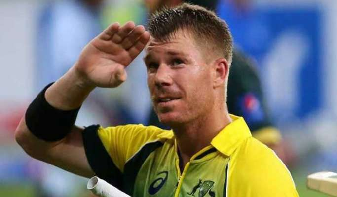 Disgraced Warner to play Sydney club cricket