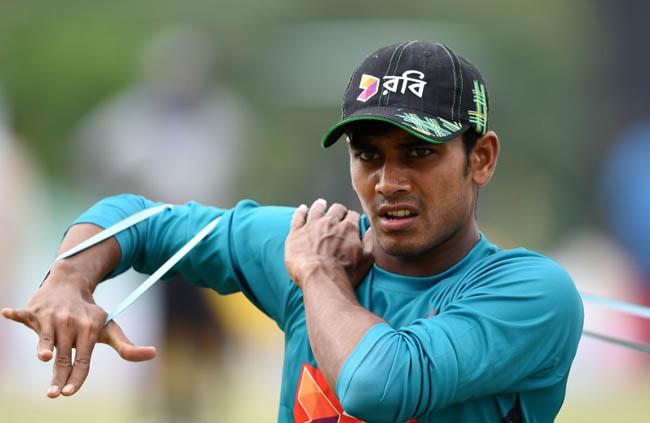 Miraz thinks Bangladesh are favourites