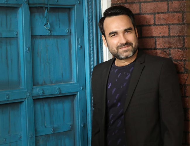 Pankaj Tripathi excited to star in Indian remake of Criminal Justice